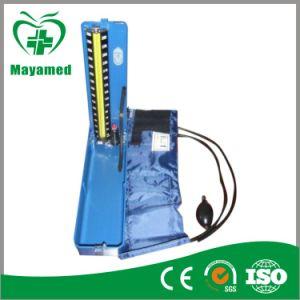 My-G021 Desk Model Mercurial Sphygmomanometer pictures & photos