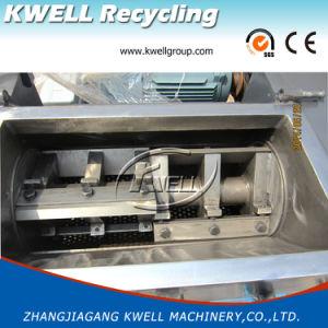 Plastic Crusher/Pet Crushing Machine/Rigid Plastic Plastic Granulator/Grinder pictures & photos