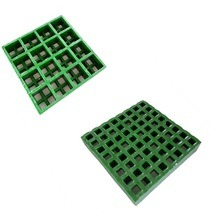 High Strength FRP Molded Grating Cover/Walkway/ Platform pictures & photos