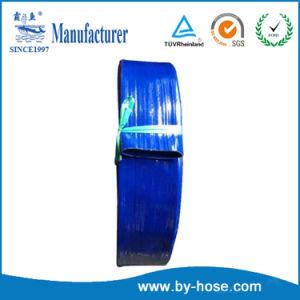 China PVC Layflat Hose Factory Manufacturer pictures & photos