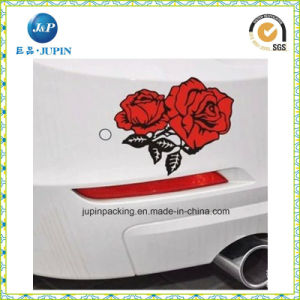 High Quality UV Resistant and Waterproof Car Vinyl Sticker (JP-S106) pictures & photos