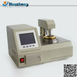 Abel Laboratory Full Automatic Transformer Oil Flash Point Test Kit pictures & photos