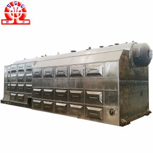 10.5 MW Double Drum Chain Furnace Biomass Industrial Boiler pictures & photos