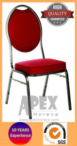 Steel Banquet Chair Function Hotel Furniture (AH6001S) pictures & photos