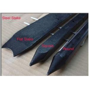 Y Stake Steel Fence Post for Sale pictures & photos