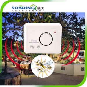 Outdoor Waist Type Ultrasonic Mosquito Repeller pictures & photos
