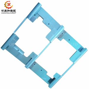 Sheet Aluminum Laser Cutting Stamping Product pictures & photos