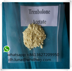 High Purity Anabolic Steroid Powder Test C Testosterone Cypionate pictures & photos