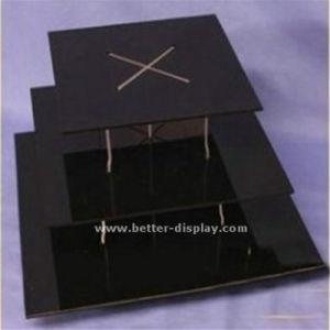 Plexiglass Cake Pop Display Acrylic Cake Pop Holder pictures & photos