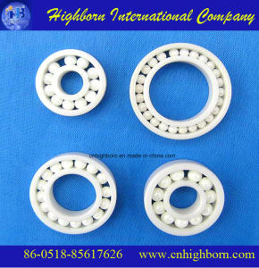 Si3n4 Silicon Nitride Ceramic Bearing pictures & photos