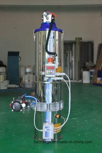 Vacuum Automatic Loader for Plastic Pellets, Powder pictures & photos