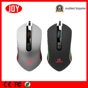 Avago 3050 Sensor 7D Gaming Wired USB Mouse pictures & photos