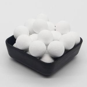 High Density High Quality Inert High Alumina Ceramic Ball pictures & photos