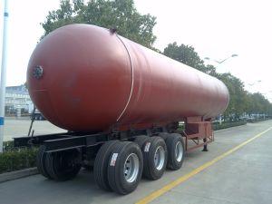 40cbm 2 Axle 3 Axle 40cbm LPG Tanker pictures & photos
