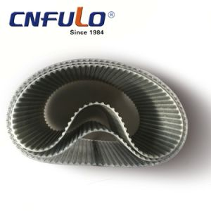 PU Truly Endless Timing Belt with Steel Cord pictures & photos