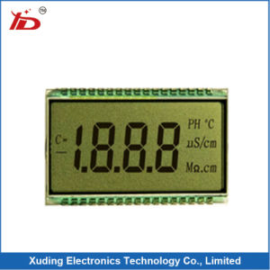 Al LCD Screen Color LCD Display for Air Conditioner LCD Monitor pictures & photos