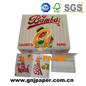 14-20GSM All Size Hand Rolling Paper for Tobacco Packing pictures & photos