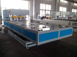 Expanding Machine for Plastic PVC Pipe pictures & photos