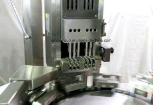 Njp-260 Empty Hard Capsule Liquid Filling Machine pictures & photos