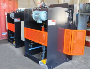 Wc67y Series 40t1600 Press Brake Machine pictures & photos