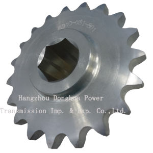 Special Sprocket with Six Angle Bore 7010-031-801 pictures & photos