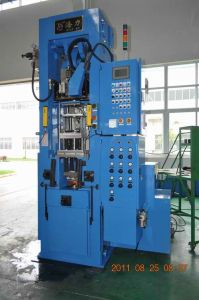 60t Double Powder Mechanism Powder Press pictures & photos