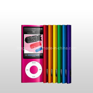 Touch Screen MP3 MP4 Player with CE and RoHS Certification (LY-P4004) (HD720P)