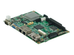 Emb-4670 Motherboard Based on Intel® Atom E620t Processor
