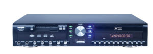 Cassette DVD Player (KZ-666)