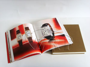 Colorful Hardcover Book Printing pictures & photos
