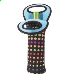 Neoprene Wine Bottle Coolers pictures & photos