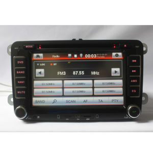 Special Car DVD for Vw Rns 510 GPS Navigation (EW842)