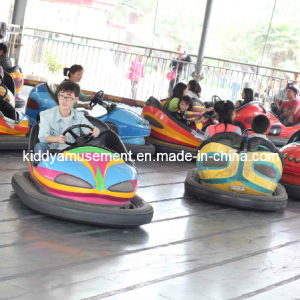 Amusement Kiddie Rides Bumper Car Park for Playground Park