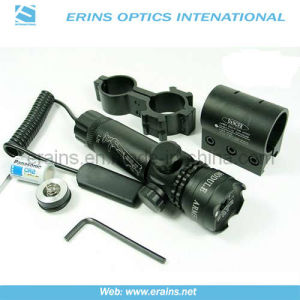 High Output 30mw Tactical Green Laser Sight (GJ-KD-10) pictures & photos