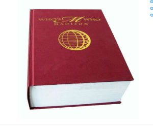 OEM High Quality Hardcover Bible Book Printing Service (YY-BI005) pictures & photos