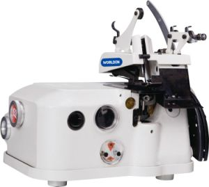 WD-2502/2503 Carpet Overlock Sewing Machine Series pictures & photos