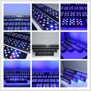 Top Quality 180W Smart LED Aquarium Lighting for Saltwater Corals pictures & photos