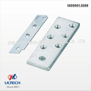 Aluminum Busbar for Panel Box pictures & photos