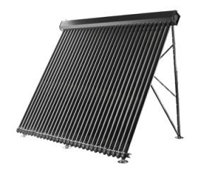 Solar Water Heater (etc-30) Evacuated Solar Water Heater pictures & photos