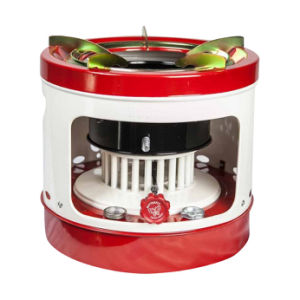 #2678 14k BTU 22-Wick Kerosene Cooking Cook and Canning Stove