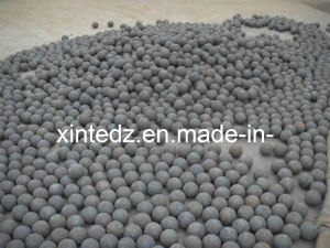 75mncr Material Grinding Ball (Dia25mm) pictures & photos