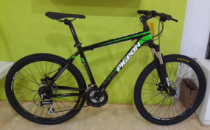 Suxiluo 24speed High Quality Mountain Bike (FP-MTB-A067) pictures & photos