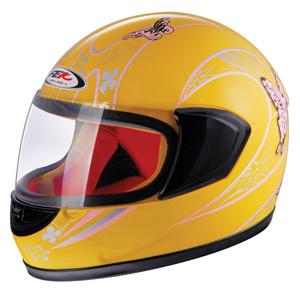Full Face Helmet for Kids (fek-301)