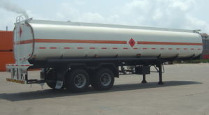 Fuel Tank Semi Trailer pictures & photos