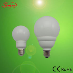 15W SAA Fancy Round B22 Bulb pictures & photos