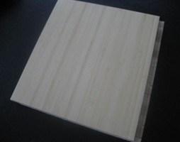Engineered Vertical Bamboo Flooring (JH-E-08)