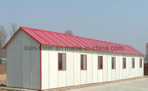 Prefab House as Interim Workers Accommodation pictures & photos
