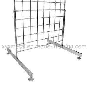 T Legs Standard Duty for Gridwall Panels pictures & photos