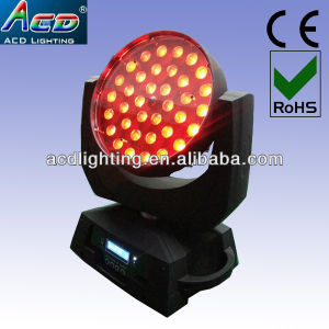 LED Moving Head Beam, 36*10W LED Moving Head Zoom Light, LED Moving Head Washer