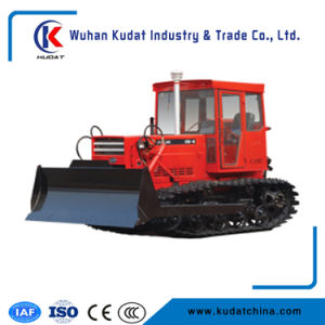 70HP Crawler Tractor for Farming and Road Construction C702 pictures & photos